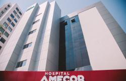 Organização Nacional de Acreditação - ONA certifica a Organização de Saúde Hospital Amecor