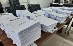 Estágio: Inscritos em processo seletivo têm até sexta para enviar documentos pendentes