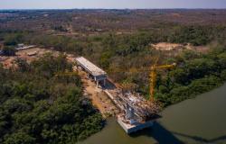 Governo licita obras do complexo viário de acesso à ponte sobre o Rio Cuiabá