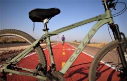 No Dia Nacional do Ciclista, Detran-MT ressalta os cuidados com a segurança e o transporte de bicicleta