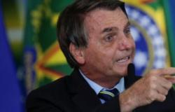 Bolsonaro diz que país está sendo sufocado por minoria e defende atos de 7 de setembro