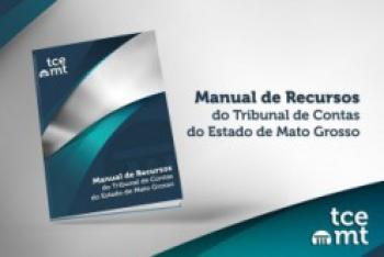 TCE-MT aprimorou sistema recursal, comprova pesquisa da AMM
