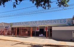 Alunos da Escola Tiradentes são classificados para segunda fase da Olimpíada Nacional de Ciência