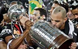 Tardelli volta ao Santos: Menino, foi dispensado por 'atacar' Toddyinhos