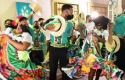 Tradição e cultura marcam final de semana no Beco do Candeeiro com programação variada