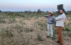 Deputado Claudinei garante cessão de uso de área do assentamento Pontal do Areia à UFR
