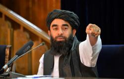 Zabihullah Mujahid, o eterno porta-voz talibã sai das sombras
