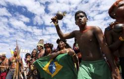 STF pode julgar nesta 4ª marco temporal para demarcação de terras indígenas