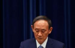 Pressionado, premiê do Japão anuncia que deixará cargo e abre caminho para novo líder