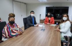 Ministra Damares virá a Cuiabá inaugurar sede histórica da Secretaria da Mulher