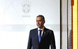 Caboclo coloca culpa na CBF de suspensão de Brasil e Argentina: 'Necessidade do meu retorno'