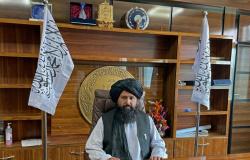 Talibã promete erradicar o Estado Islâmico do Afeganistão