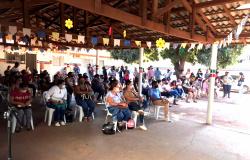 Secretaria de Assistência Social realiza mais uma ação do Emprego Solidário