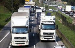 Protestos de caminhoneiros podem atrasar início da safra de grãos no Brasil