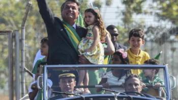 Piquet diz que presidente é a salvação do Brasil: 'Sou Bolsonaro até a morte'