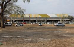 Com aquisição do 'Campo do Bode', Mercado do Porto amplia estacionamento; total de 330 vagas