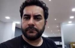 Organizador de motociata em São Paulo ataca presidente: 'Bolsonaro, quero que você vá à m*