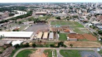 Processo licitatório para revitalização do Parque de Exposição Senador Jonas Pinheiro é republicado