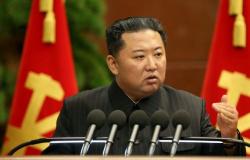 Coreia do Norte testa lançamento de 'míssil de cruzeiro de longo alcance'