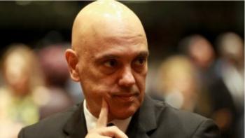 Alexandre de Moraes, ministro do STF, condena vereadora por rachadinha