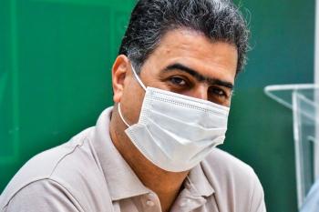 Pinheiro reforça compromisso e anuncia novos projetos de revitalização das praças em Cuiabá