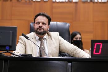 Deputado comemora a convocação de aprovados nos concursos públicos da PJC e Politec