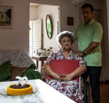 Aprovado em edital municipal, curta-metragem Fraternal reúne fotos para homenagear vítimas da pandemia