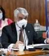 CPI investiga uso de tratamento precoce contra a covid-19 pela Prevent Senior nesta quinta