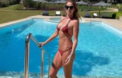 Não adianta estar magra, com corpo lindo, e cheia de problemas', diz Leticia Birkheuer