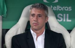Após eliminação, Crespo vive seu pior momento no São Paulo, mas tem confiança reafirmada pela diretoria