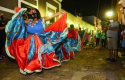 Dança no Beco chega ao Centro Histórico com apresentação de 10 grupos nesta sexta (17