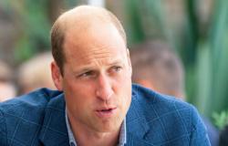 Príncipe britânico William anuncia finalistas de prêmio ambiental