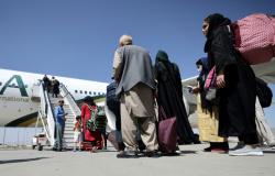 ONU pede diálogo com talibãs para evitar catástrofe humanitária no Afeganistão