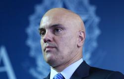 Alexandre revoga portaria de Bolsonaro que impedia rastreio de armas de fogo