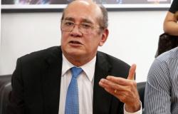 Voto de Gilmar Mendes pede restabelecimento de Mesa Diretora presidida por Botelho
