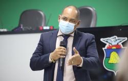 Juca do Guaraná defende que Ferrovia Estadual se chame Senador Vicente Vuolo