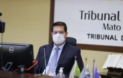 Pleno julga regulares tomadas de contas na Prefeitura de Várzea Grande