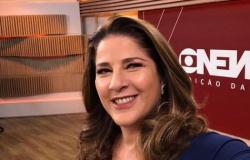 Preparando mudanças, GloboNews pode demitir Christiane Pelajo de telejornal