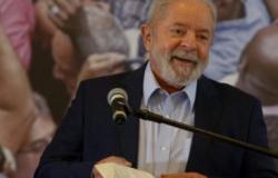 PT tem grande potencial de voltar à Presidência da República, diz Lula