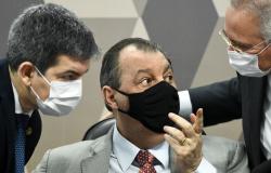 CPI da Covid ouve empresário suspeito de envolvimento no caso Covaxin
