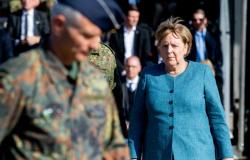 Alemanha se prepara para votação que vai estabelecer o fim da era Merkel