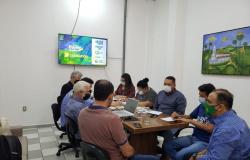 Sancionada lei de criação do Cuiabanco; previsão é de que edital seja lançado até o fim de outubro