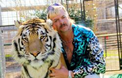 'Tiger King 2' promete 'mais loucura e confusão' este ano