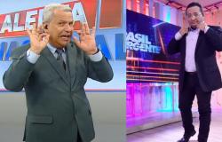 Sikêra Jr. processa apresentador do Brasil Urgente após ser criticado por homofobia