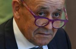 França diz que fim da crise com os EUA levará 'tempo' e exigirá 'ações'