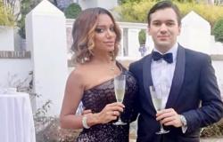 Musa da Unidos da Tijuca vai se casar no mesmo castelo de casamento de Tom Cruise