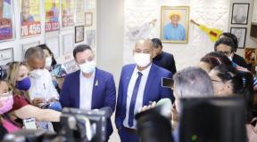 Câmara recebe deputado para dialogar ações em prol da baixada cuiabana
