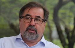 Ex-diretor do São Paulo, Marco Aurélio Cunha critica Volpi: 'Um pouco vaidoso'