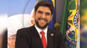 Marconny Albernaz teve agendas sem registros na Câmara