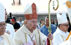 Morre o cardeal Dom José Freire Falcão, arcebispo emérito de Brasília, vítima da Covid-19